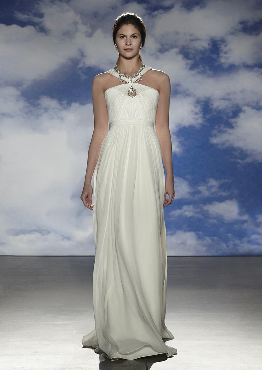 Jenny packham shirley size 12 wedding dress on sale at 1295 for Jenny packham sale wedding dresses