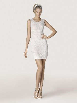 Pronovias Cocktail Angeles A