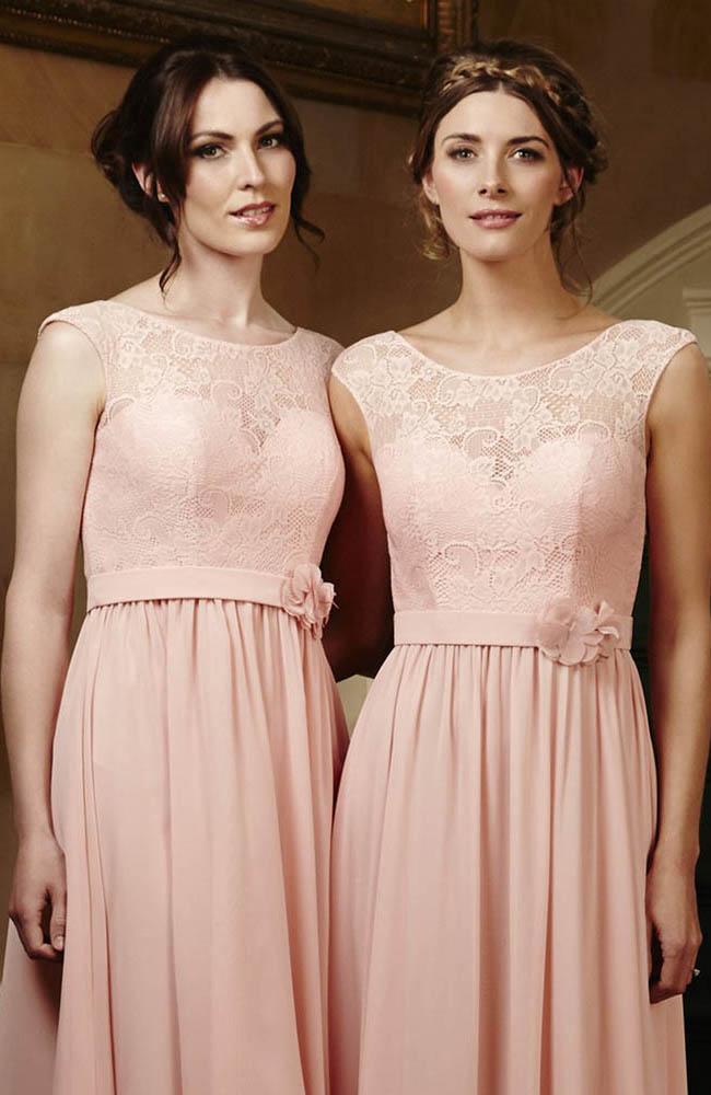 Alexia Designs 4208 Primrose Bridesmaid Dress - Sale price £50