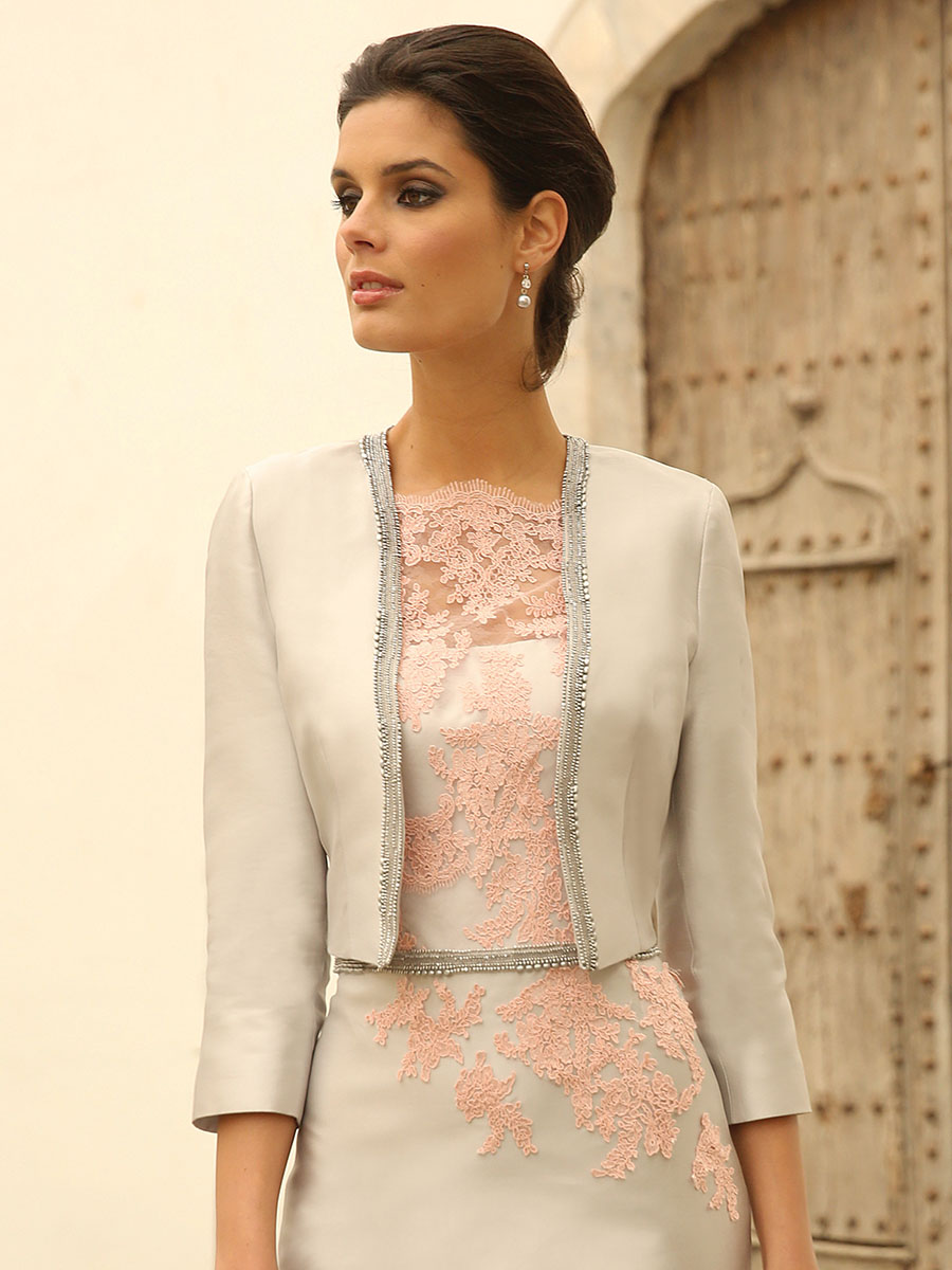 Linea Raffaelli Set 264 Flamingo & Pink Outfit - £799