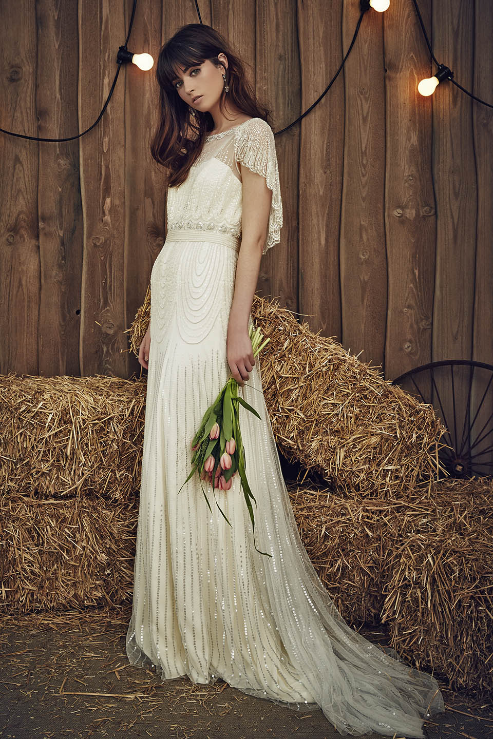 Jenny Packham Dolly 1