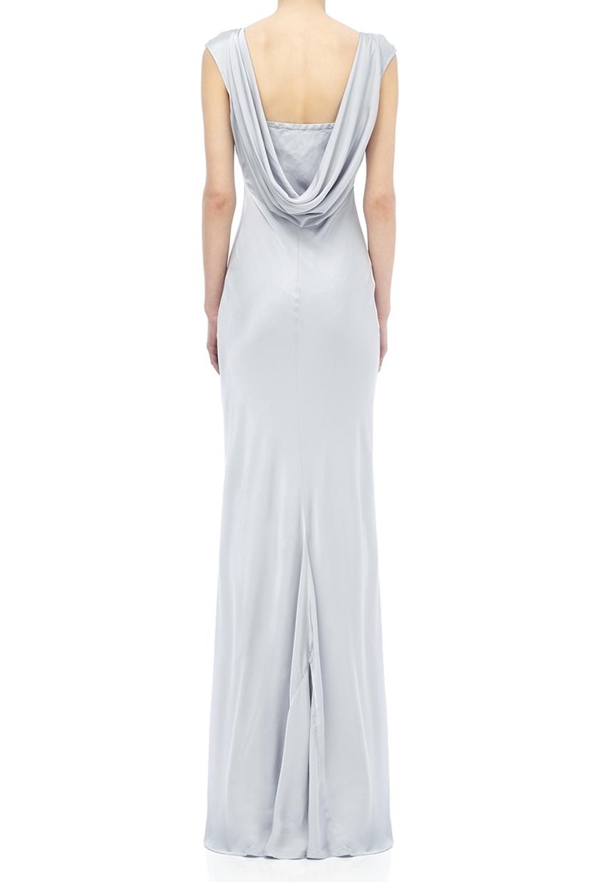 Ghost Salma Silver 2