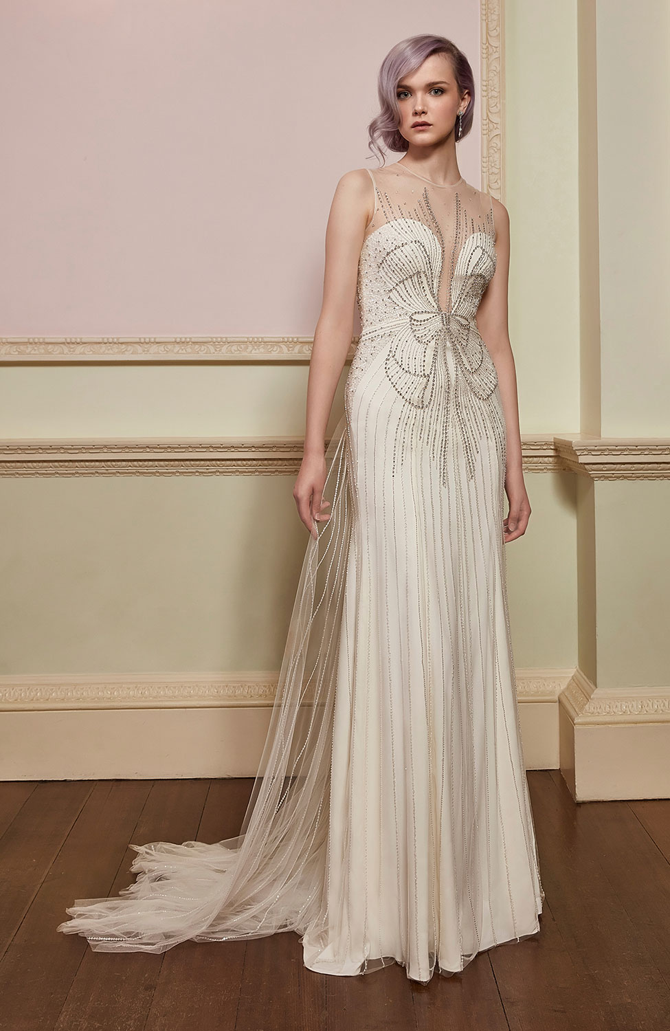 Quickview Jenny Packham Beau 1