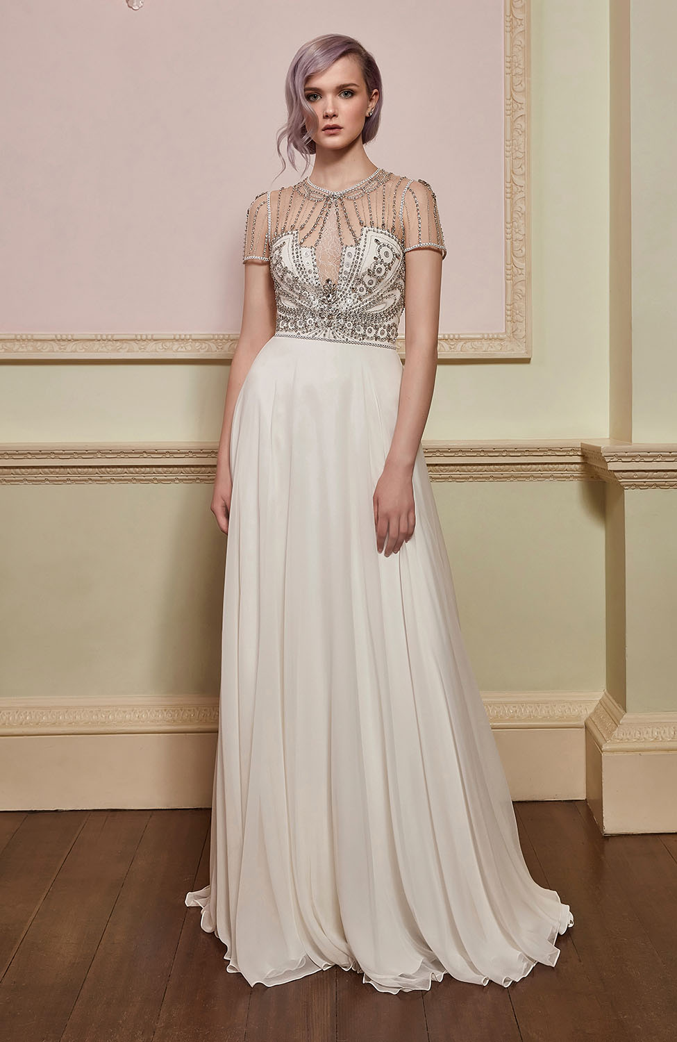 Jenny packham destiny size 12 wedding dress sale price 3360 jenny packham destiny 1 junglespirit Image collections