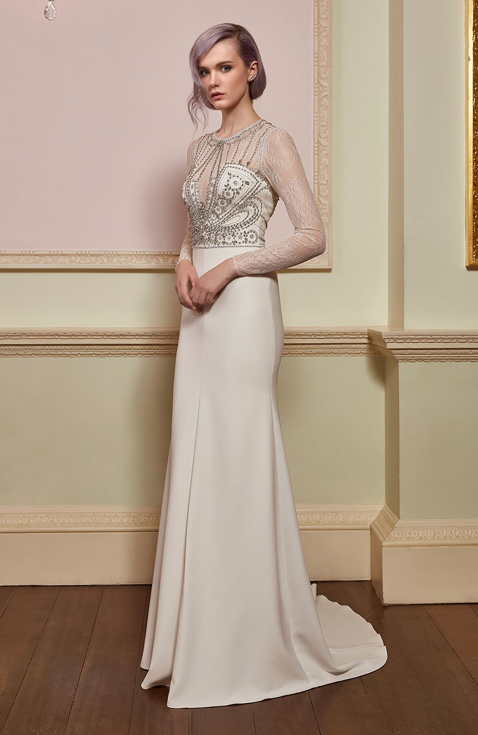 Quickview Jenny Packham Serenity 1