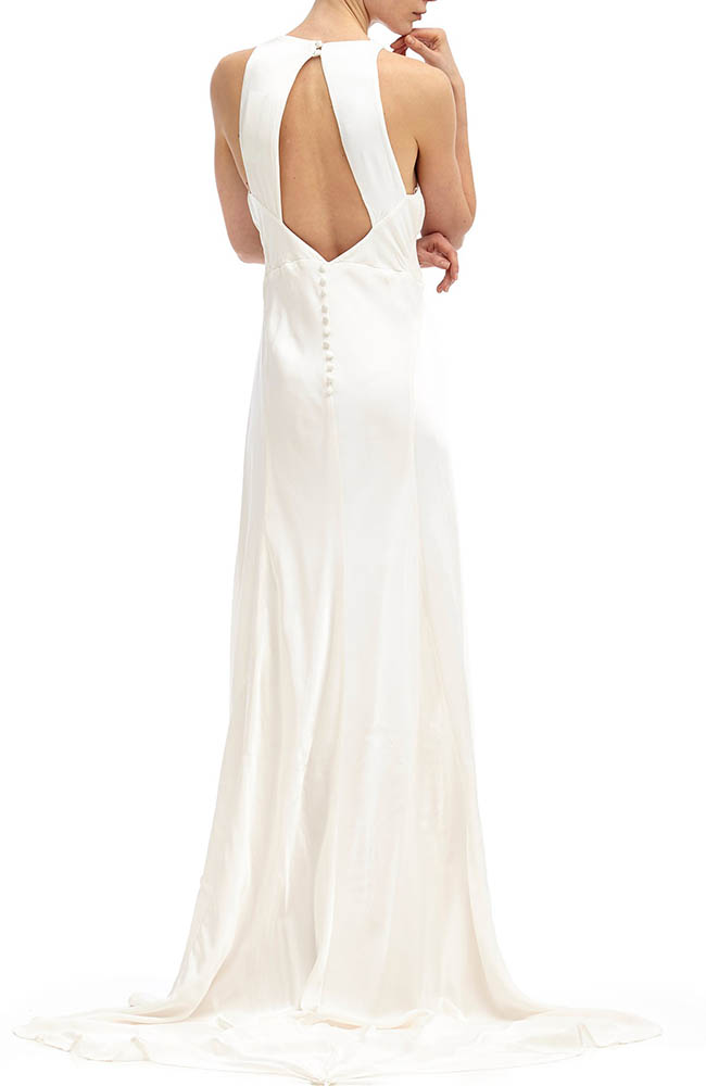 Ghost Lily Ivory 2