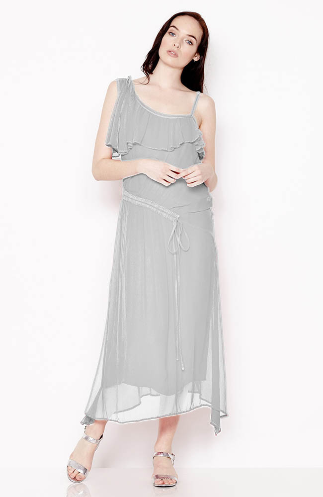 Ghost Sophia Silver 1