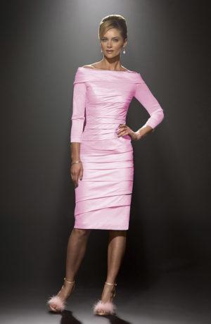 Irresistible IR8624S8 Powder Pink A