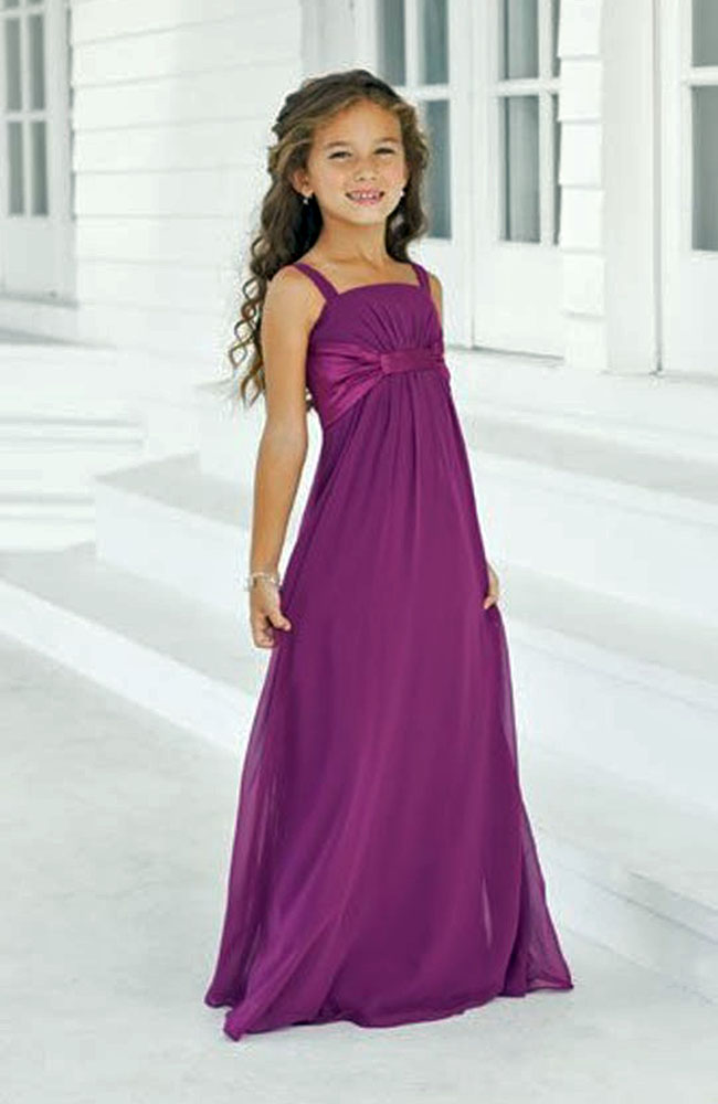 Alexia Designs Bridesmaids Dresses - Flower Girls Essex Proms