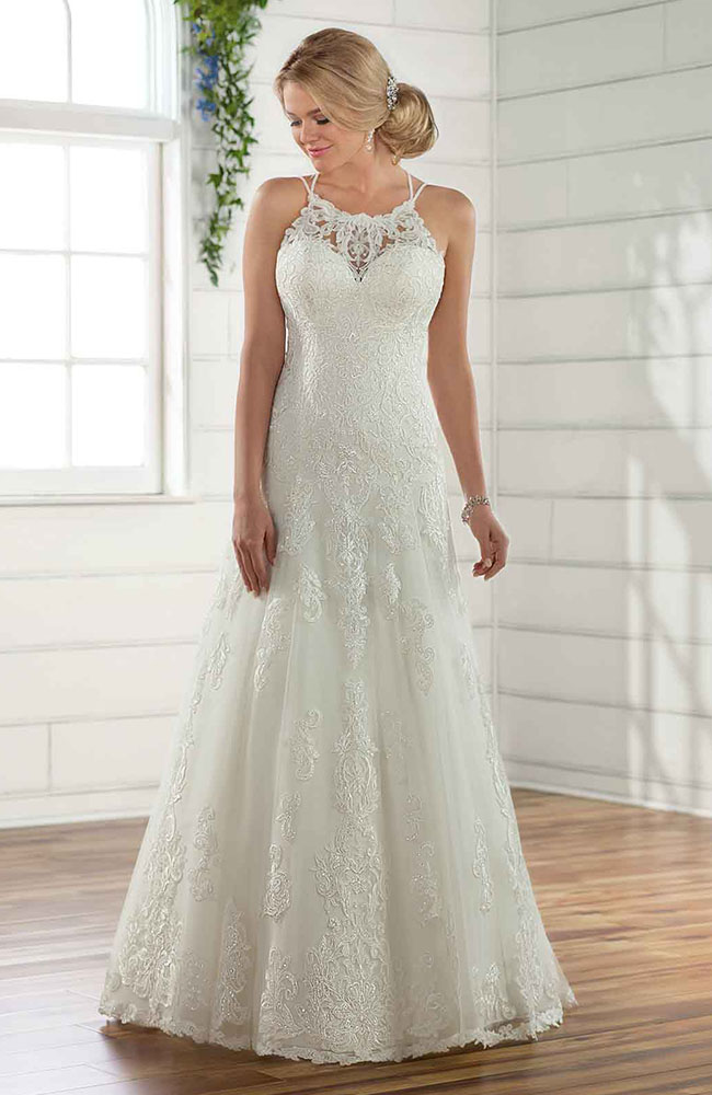 Essense D2445 Every Body Every Bride A