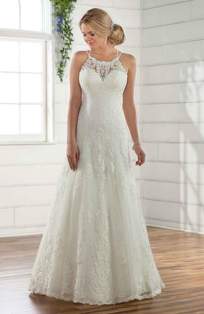 Essense D2445 Every Body Every Bride A