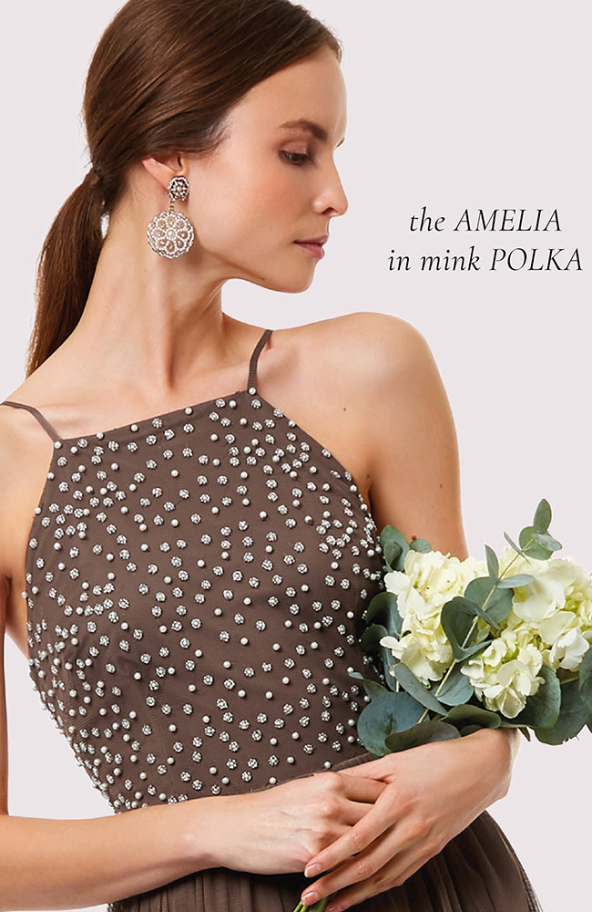 Motee Maids Amelia Mink Polka 2