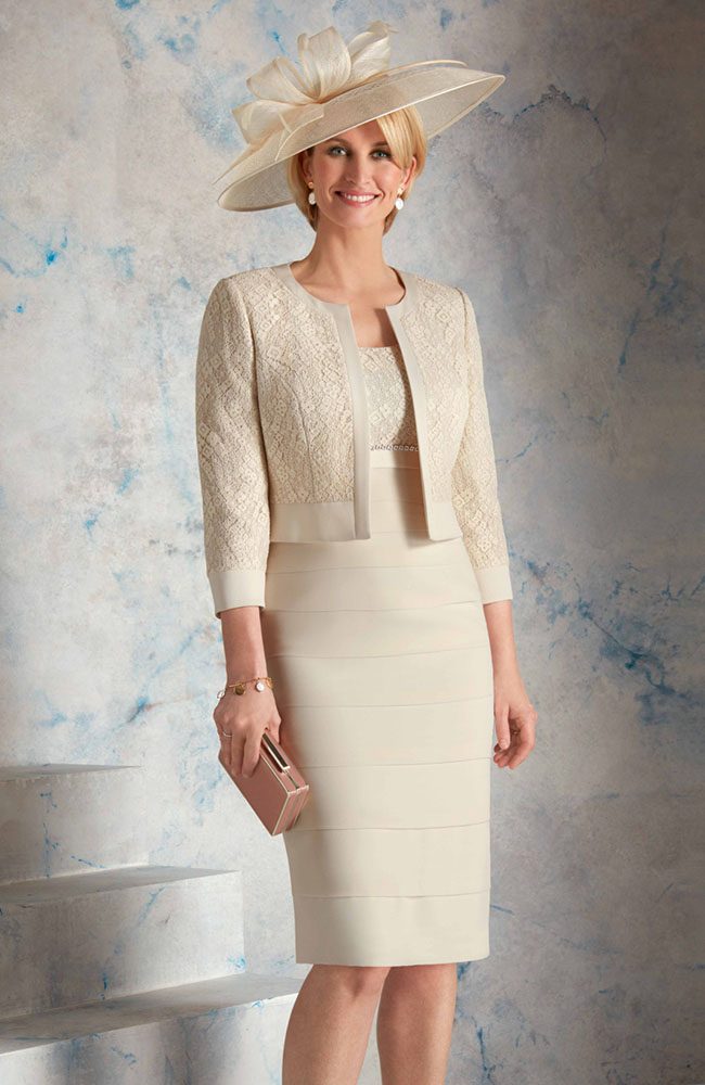 d92c010427674 Condici 70916 Praline Mothers Wedding Outfit - Sale price £819