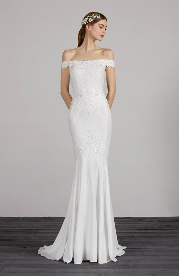 Pronovias Maryse 1