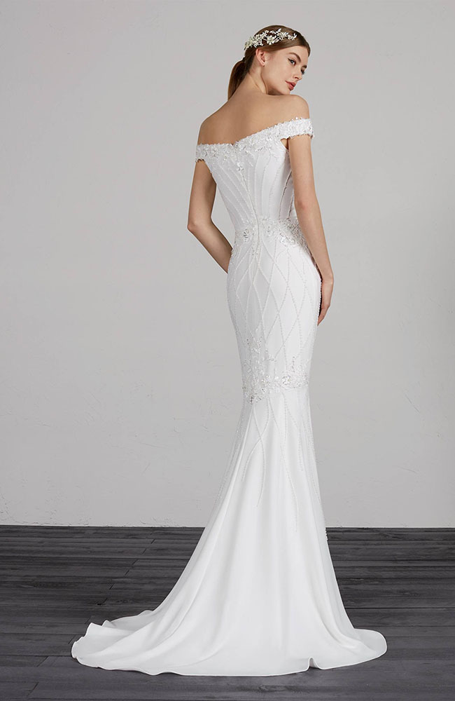 Pronovias Maryse 2