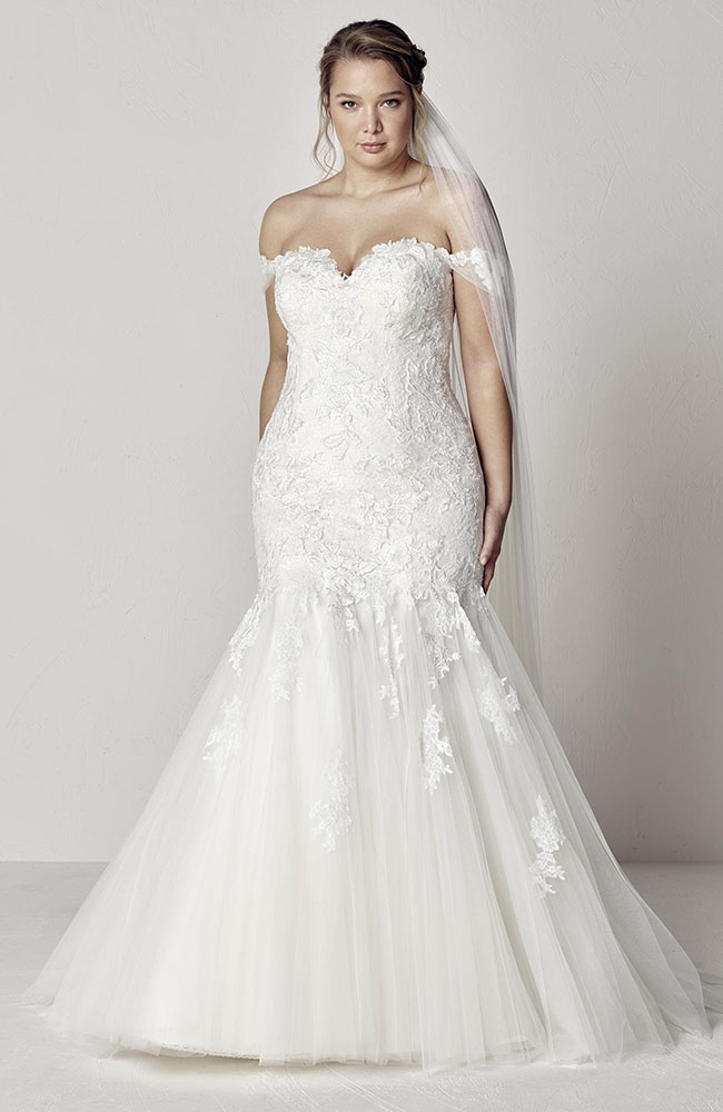 Pronovias Extrem Plus A