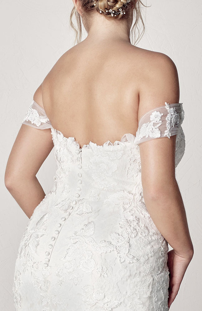 Pronovias Extrem Plus C
