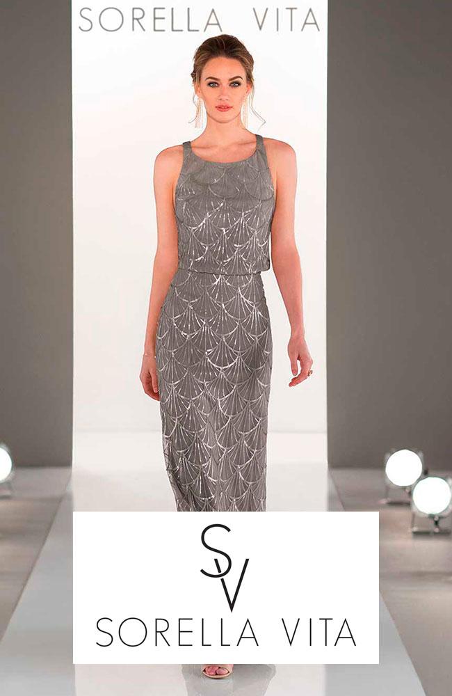 9a789964be3 Sorella Vita Sisters for Life Bridesmaids Dresses - Essex Weddings