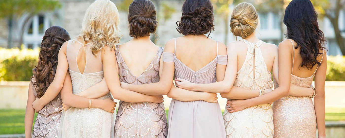 Sorella Vita Bridesmaid blog
