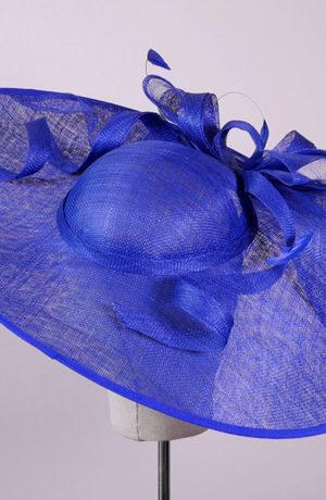 Condici 7344 Ivory Biarittz Blue B