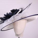Ronald Joyce 806 Navy Ivory £276 a