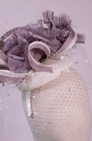 Ronald Joyce 903 Taupe Ivory £145 a