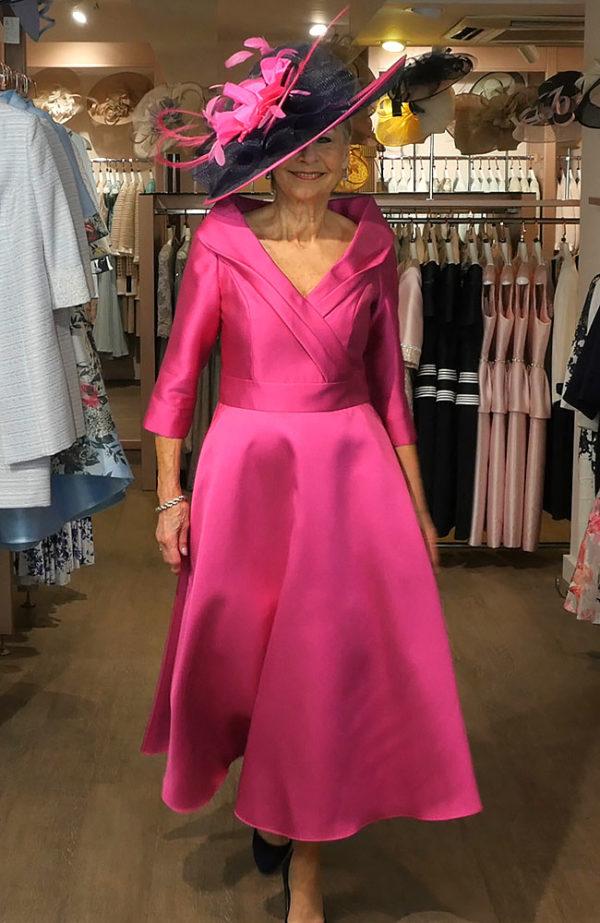 Veni 991453 Hot Pink
