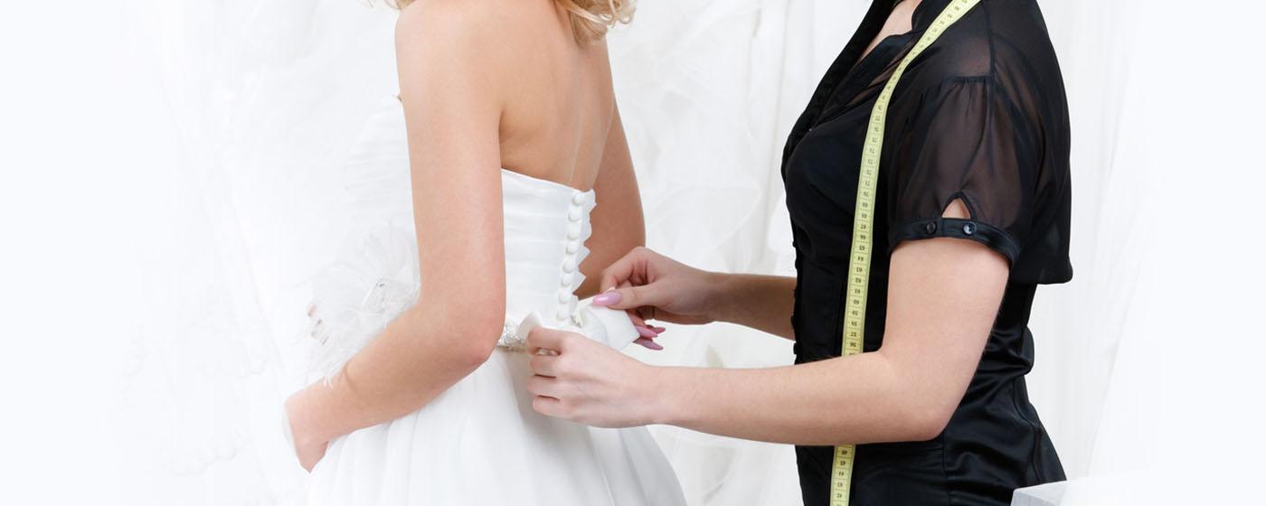 Wedding Shop Appointment blog