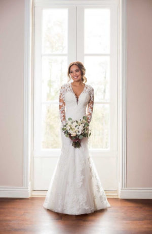 20650b635d22 Stella York 6810 - Boho Wedding Dress - Price £1499