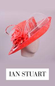 Marquee Ian Stuart Hats