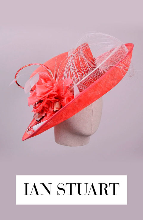 Ian Stuart Hats