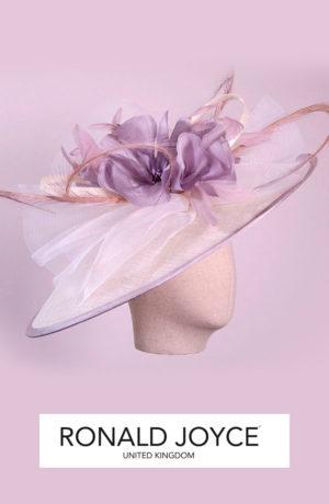 Ronald Joyce Hats