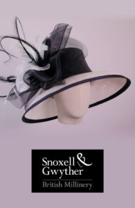 Marquee Snoxell Gwyther Hats