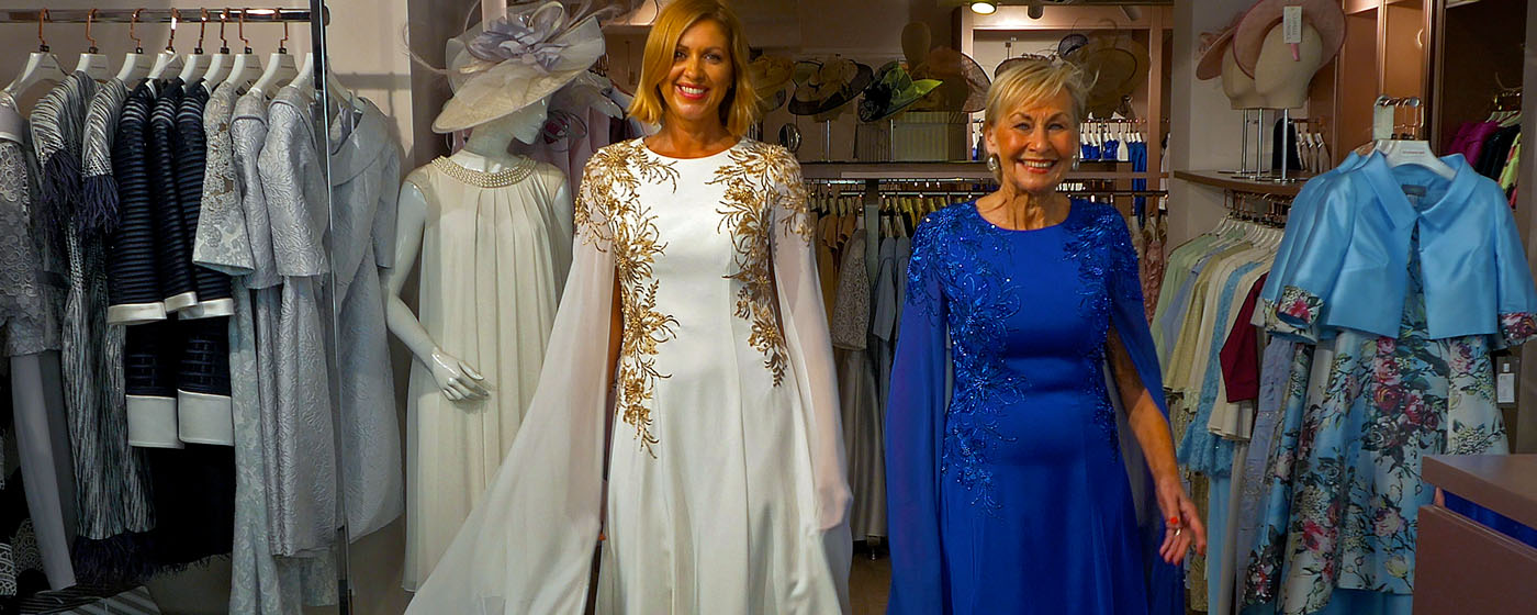 6 Steps to Finding Your Dream Mother of the Bride
